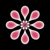 white-red-flower5631.png